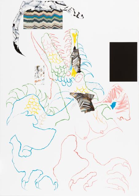 , 'Untitled [1.953],' 2017, Stevenson
