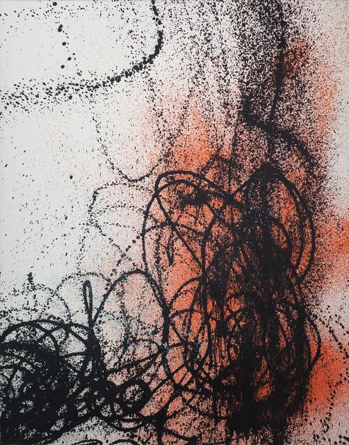, 'T1988-R47,' 1988, de Sarthe Gallery