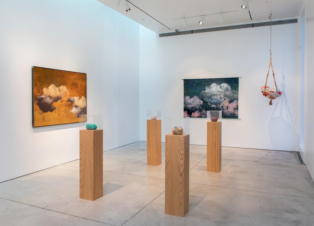 GroBartig Mother Sky | Marianne Boesky Gallery | Artsy