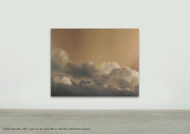 Frédéric Choisel, 'Soleils Mouillés ', 2017, Andra Norris Gallery
