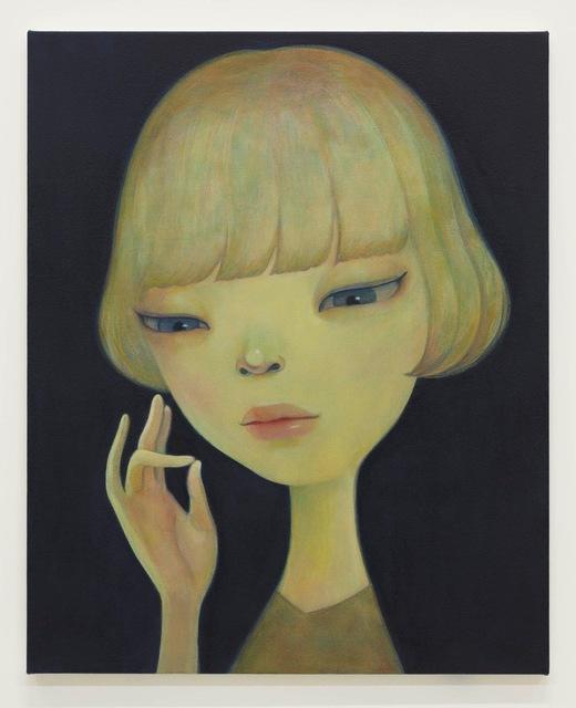 , 'meditation,' 2015, Tomio Koyama Gallery