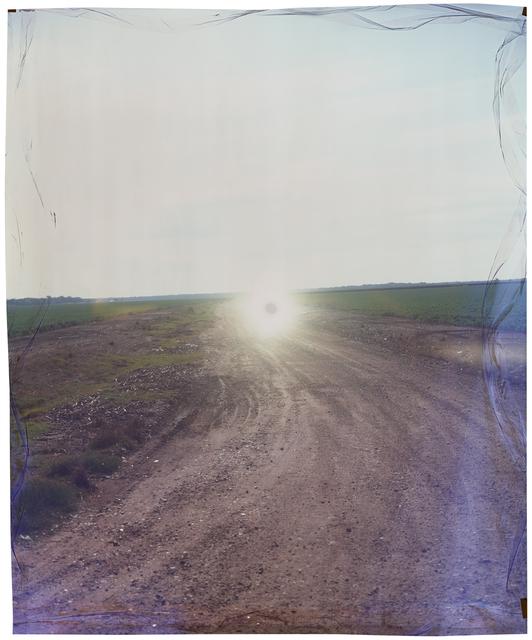 John Chiara, 'Sherard : Oakhurst Company Road', 2016, ROSEGALLERY