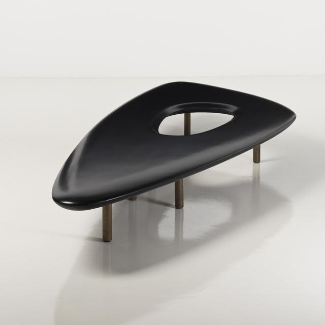 , 'Coffee Table,' 2013, 18 Davies Street Gallery