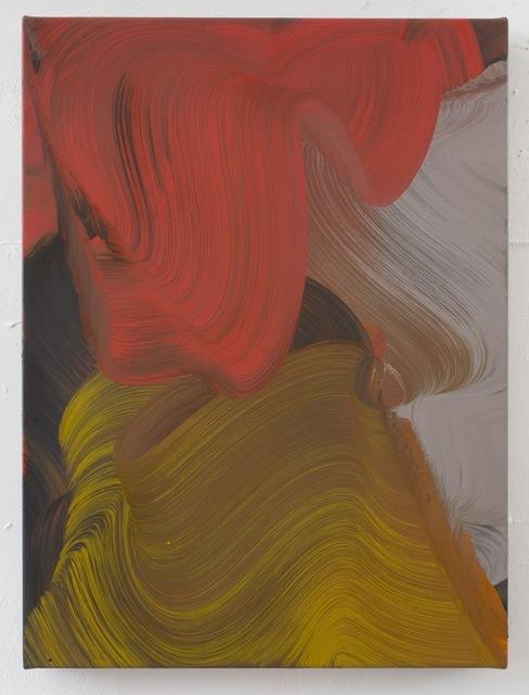 , 'Mme soleil,' 2017, Espacio Valverde
