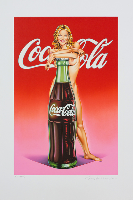 , 'Lola Cola # 4,' 2004, Gallery 2C for Art