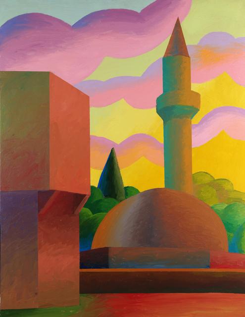 , 'Ottomania,' 1991, Dep Art Gallery