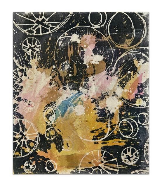 , 'Creation,' 2018, Meem Gallery