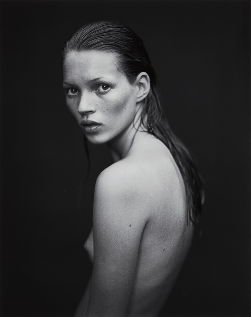 Mario Sorrenti, 'Kate Moss', 1993, Photography, Pigment print from The Kate Moss Portfolio, printed 2010., Phillips