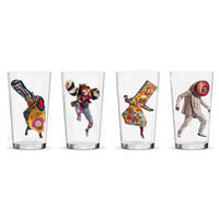 Nick Cave, Drinking Glasses
