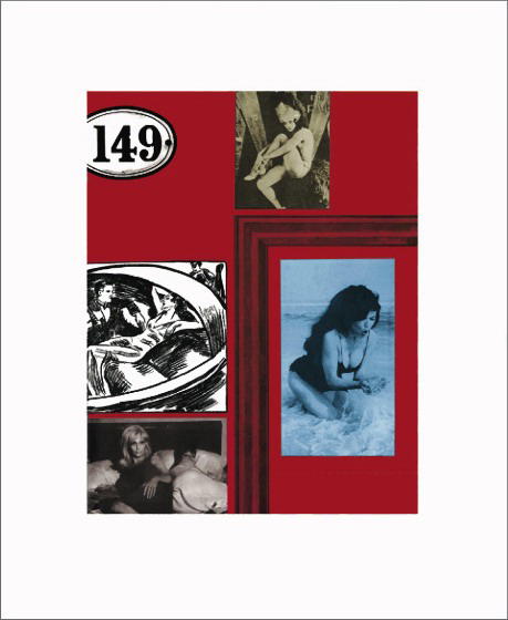 Peter Blake, 'Motif 7 ', 2005, OPUS Fine Art