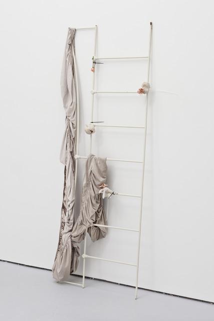 , 'Deliquescing III,' , Supportico Lopez