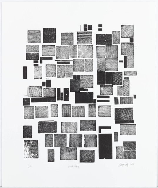 , 'Quick City,' 2016, David Krut Projects