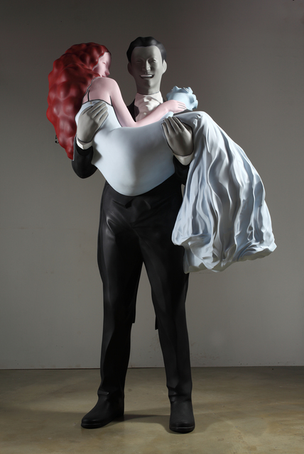 , 'Wedding,' 2013, Bon Gallery