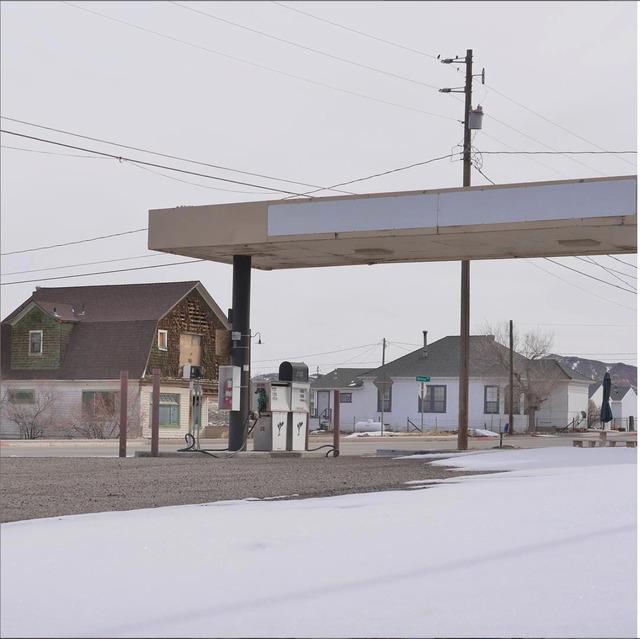 , 'Urban Sprawl 192,' 2018, Robert Kananaj Gallery