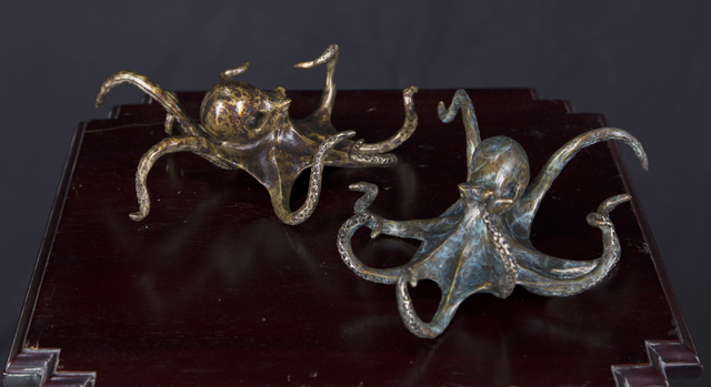 Geoffrey C. Smith, 'Smal Octopus', 2015, Geoffrey C. Smith Galleries