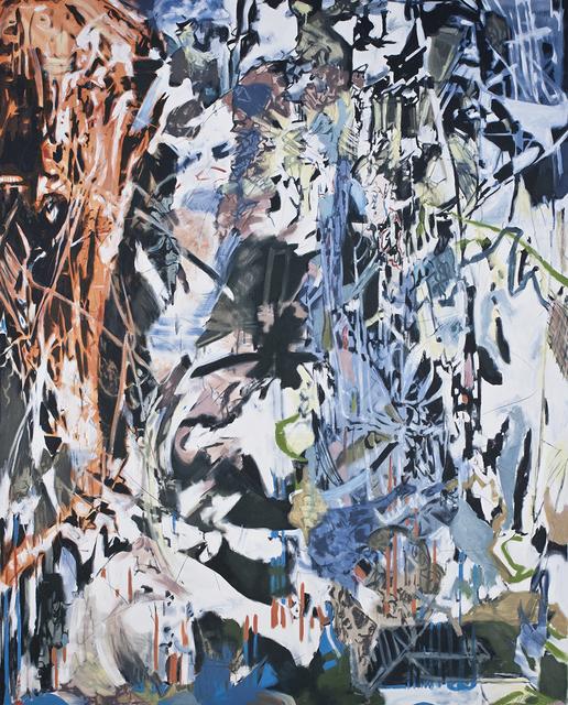 Olea Nova, 'Nevertheless', 2014, Mana Contemporary