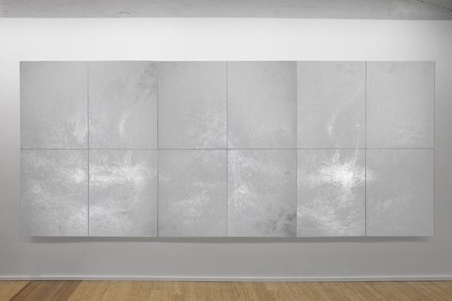 , '17 seconds (1),' 2016, Dominik Mersch Gallery
