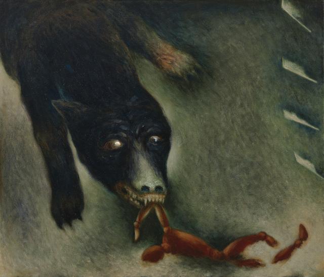 , 'Wind Rises,' 1998, Mind Set Art Center