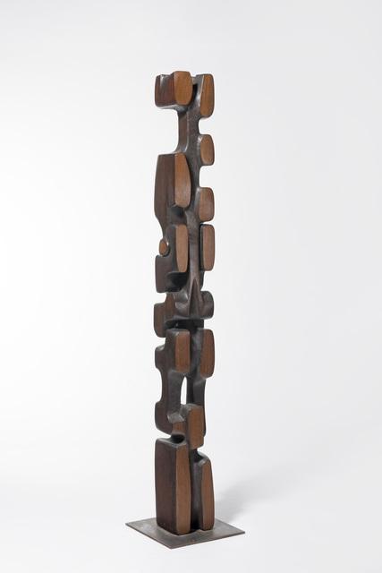 , 'Grand Bois,' 1974, La Patinoire Royale / Galerie Valerie Bach