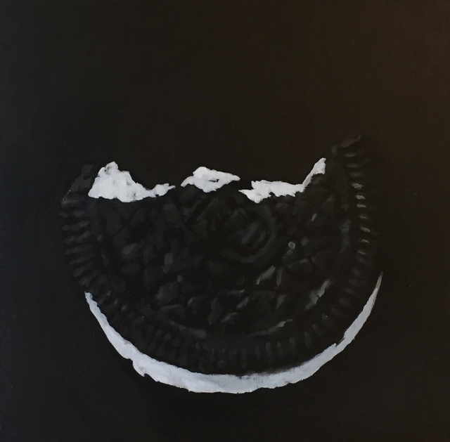 , 'Oreo No.11,' 2018, Tao Water Art Gallery