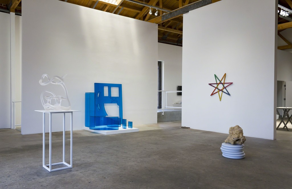 """Conceptual Craft II"" installation view 3"