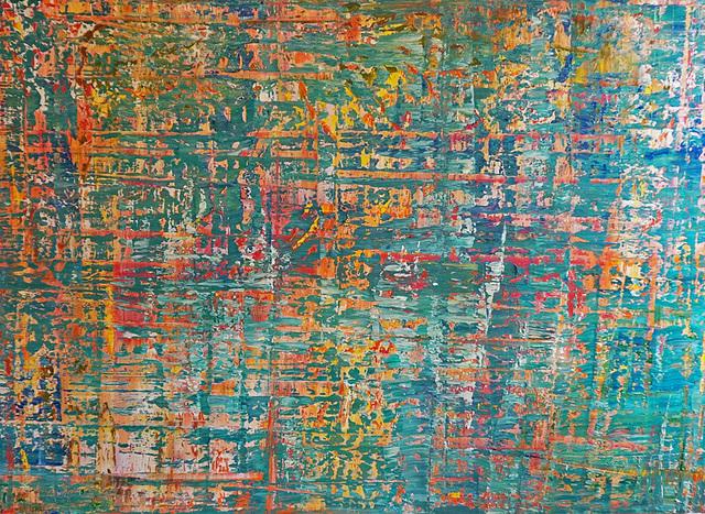 Khalilah Birdsong, 'Of Depth and Silence ', 2017, HATHAWAY   Contemporary Gallery
