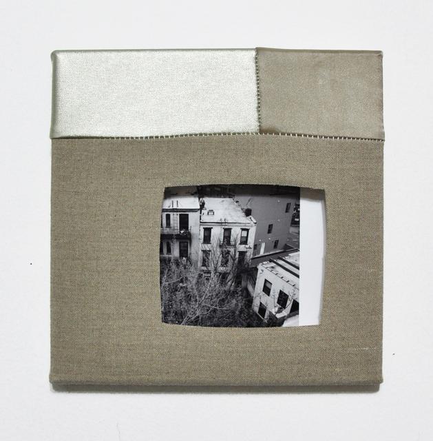 Jude Broughan, 'Rooftops', 2017, Benrubi Gallery
