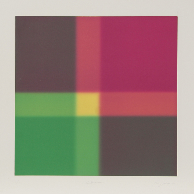 Barry Nelson, 'Chartered Rosier', 1979, RoGallery