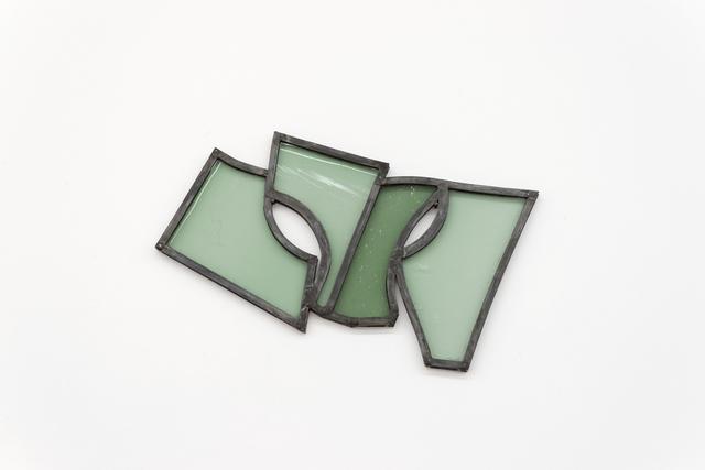 , 'Mask,' 2012, Gaudel de Stampa