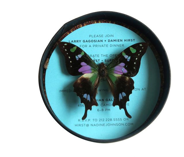 Damien Hirst, 'Superstition', 2007, Alternate Projects