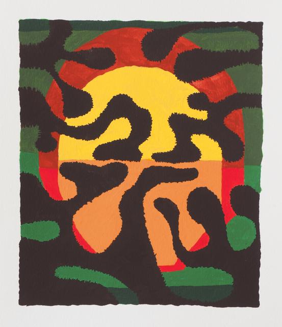, 'Fir Balsam,' 2016, Anglim Gilbert Gallery