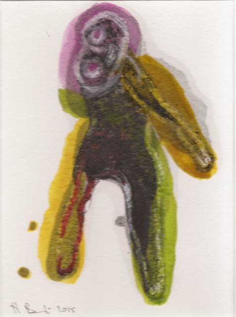 , 'Lucioles 9,' 2015, Art Supermarket