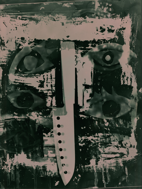 , 'various titles,' 2010-2014, Artelier Contemporary