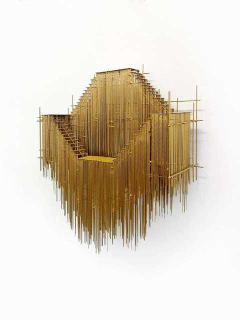 , 'Subir o bajar II,' 2019, Danysz Gallery