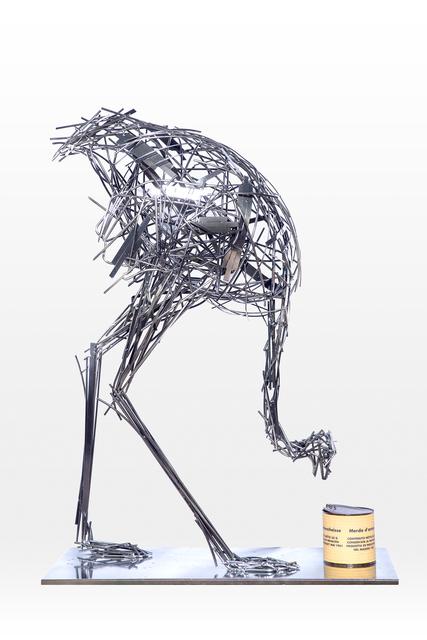 , 'Misplaced Installation V,' 2015, Avant Gallery