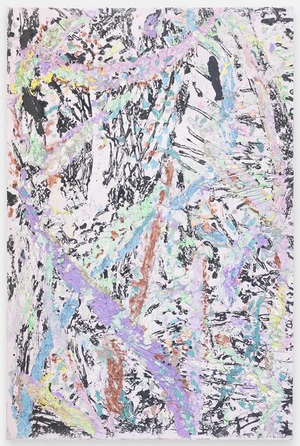 , 'Wild Plants,' 2014, Feuer/Mesler