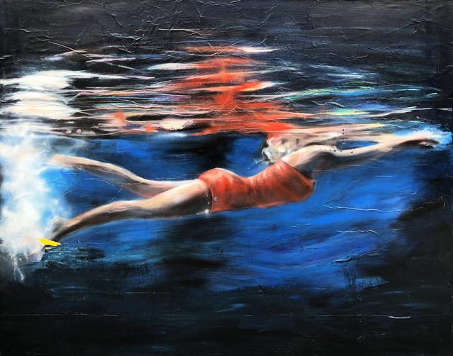 , 'Bodega Bay,' 2018, Caldwell Snyder Gallery