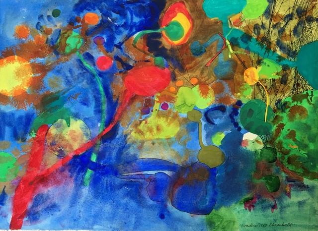 , 'Evadine,' 1960, Lawrence Fine Art