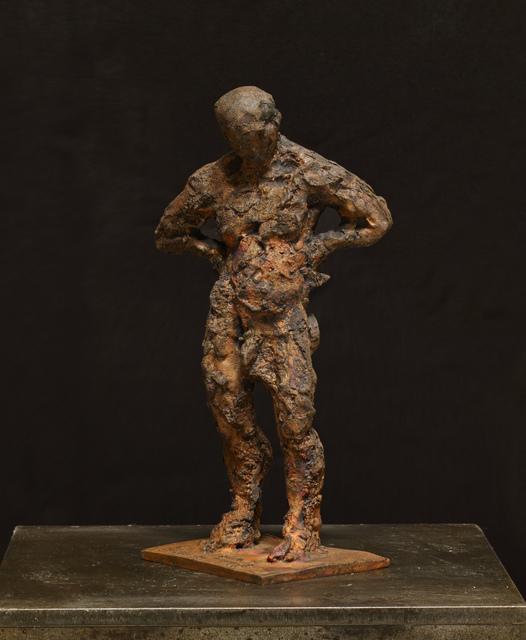, 'Hands on Hips ,' ca. 2012, Messum's