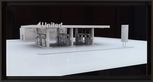 , 'United,' 2013, MARS