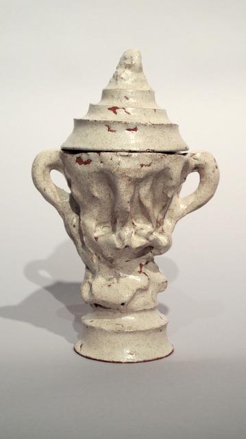 , 'Sundae Trophy,' 2014, Asya Geisberg Gallery