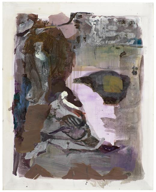 , 'dXd XXIX,' 2018, Setareh Gallery