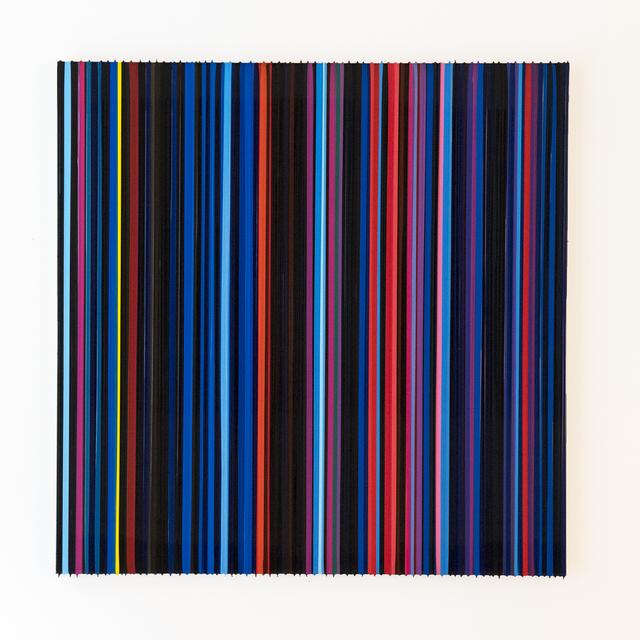 , 'Sun City Tanning 00:00 - 02:00 (Henry Hudson),' 2018, Hans Alf Gallery