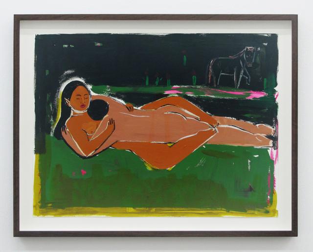 , 'Y Tu Mama Tambien,' 2017, V1 Gallery