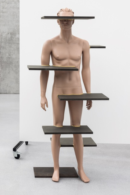 , 'Untitled (HZ 2006-033),' 2006, Galerie Nagel Draxler