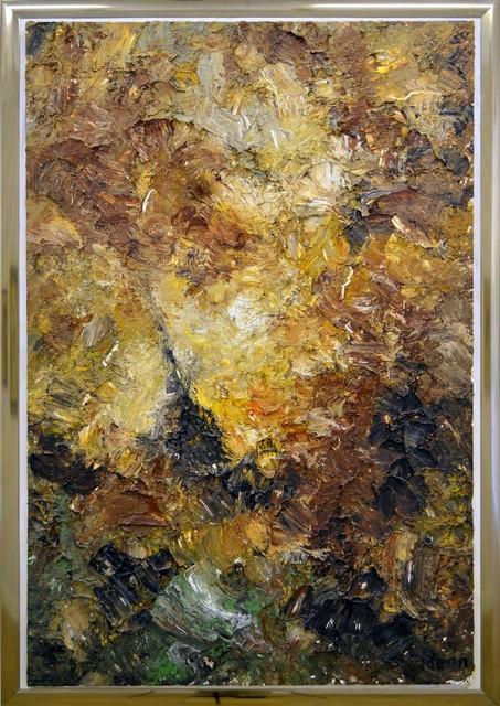 , 'STORMY SEA,' , Venvi Art Gallery