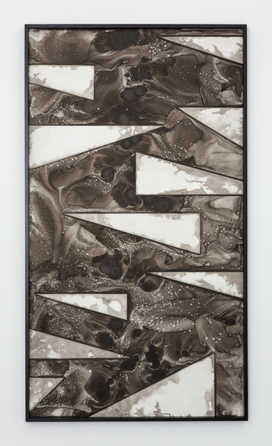 , 'Untitled (Slippery Snook),' 2014, Nina Johnson