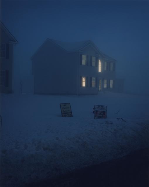 , '#2424-B,' 1999, Bruce Silverstein Gallery
