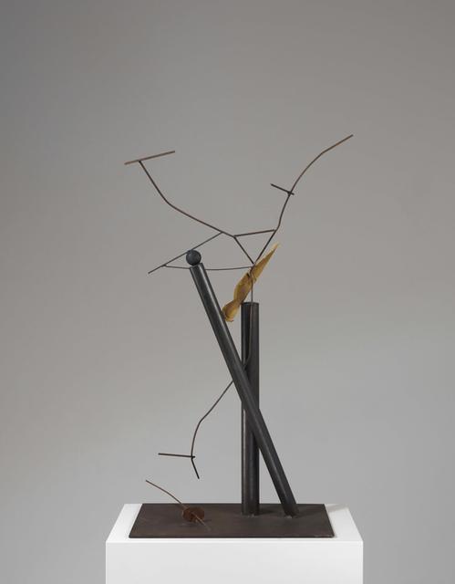 , 'untitled,' 1997, Galerie Michael Haas