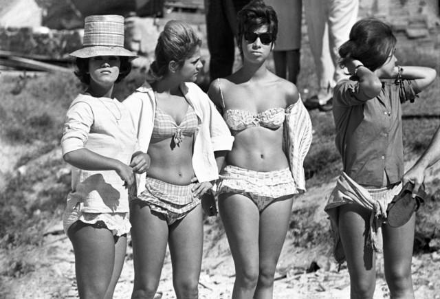 , 'Série Rio Antigo #21 - Bikini,' , Galeria Lume